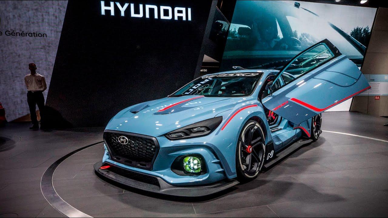 Hyundai Rn30 A I20 Wrc 2017 Autosal 243 N Par 237 ž Gar 193 Ž Tv