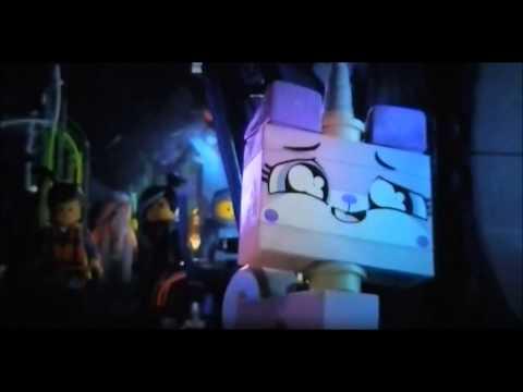 The Lego Movie - Best of Unikitty