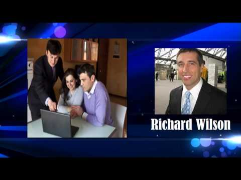 Richard Wilson  - All About Hedge Funds - interview - Goldstein on Gelt - April 2013