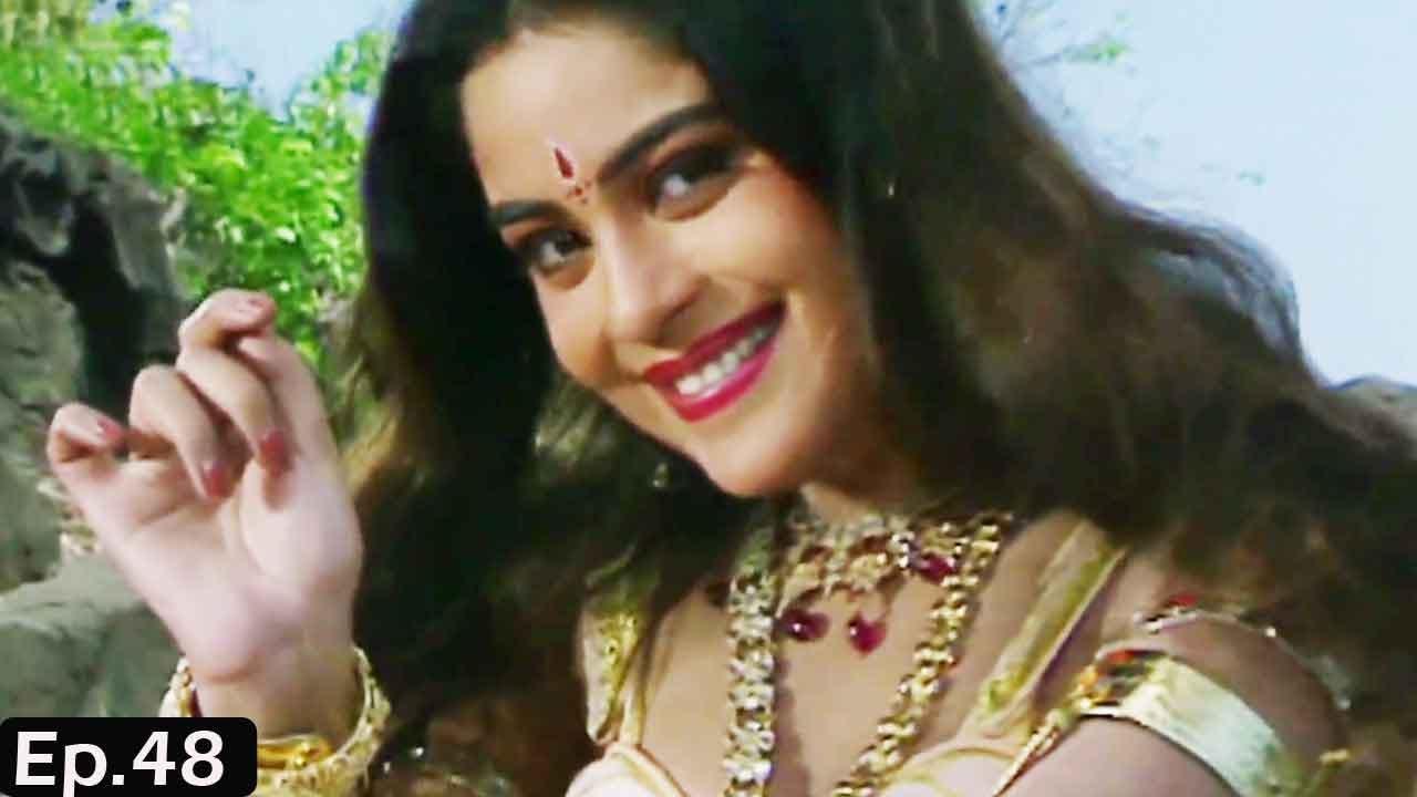 Download Jai Hanuman   Bajrang Bali   Hindi Serial - Full Episode 48