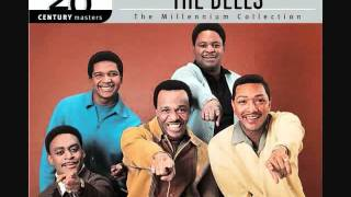 The Dells - The Love We Had (Stays on My Mind).mpg