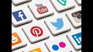 Linking with Aadhaar: SC issues notice to social media giants
