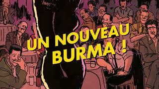 bande annonce de l'album Corrida aux Champs-Élysées