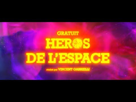 Download GRATUIT - Héros de l'espace