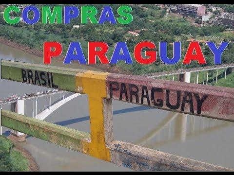 Compras Paraguai Dicas Lojas Curiosidades