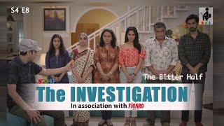 Download lagu SIT The Better Half THE INVESTIGATION S4E8 Ayub Khan Chhavi Mittal MP3