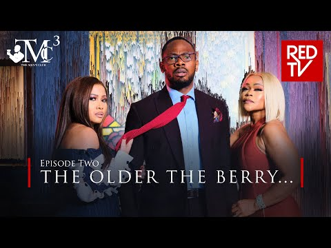 THE MEN'S CLUB / SEASON 3 / EPISODE 2 / THE OLDER THE BERRY   REDTV