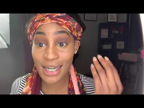 Beginners Tutorial And How I Blend Eyeshadow