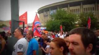 Вперед Новороссия - песня онлайн видео | Go on Novorossia - song live video