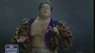 """El Nino"" Chris Farley"