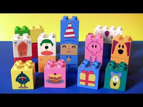 Disney Collector Building Blocks