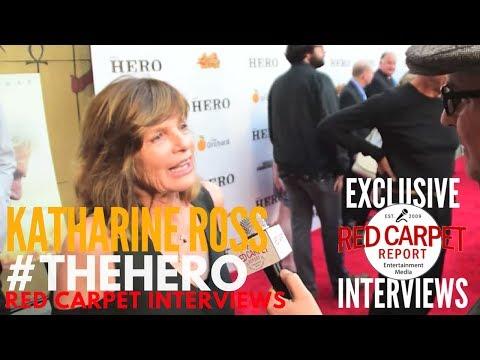 Katharine Ross ed at LA Premiere of 'The Hero'  69 TheHeroMovie