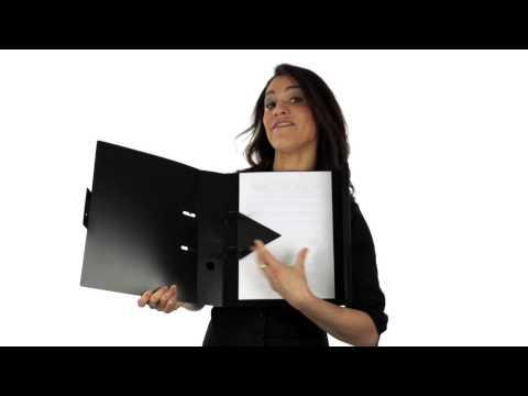 Albox Ring Binders Video