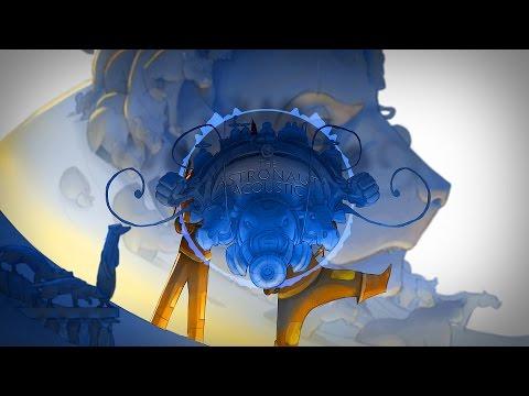 Vian Izak - The Astronaut (Acoustic Version) (Official Audio)