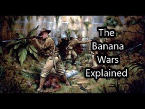 Banana Wars Explained