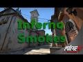 CS:GO de_Inferno  6 Most Important Smokes 2018