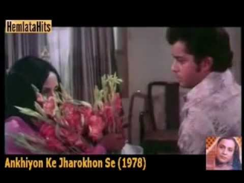 Hemlata - Ankhiyon Ke Jharokhon Se (Sad) Part 2 Mp3