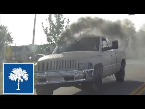 Bad Drivers of South Carolina #267