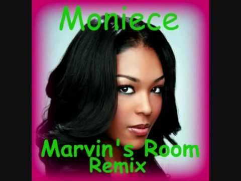 Moniece Slaughter - Marvin's Room Remix (with Download!)