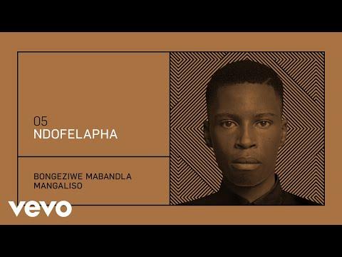 Bongeziwe Mabandla - Ndofelapha (Audio)