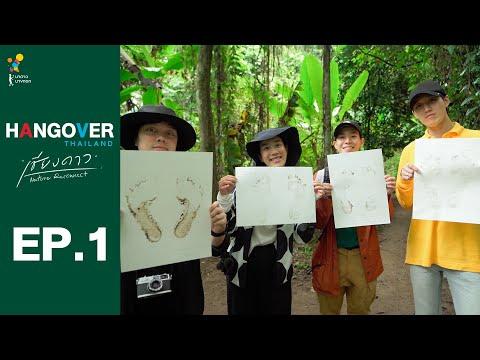 "HangOver Thailand 2020 ""เชียงดาว Nature Reconnect"" EP.1"