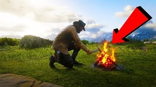 Red Dead Redemption 2 - Funny Moments Compilation! #3