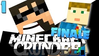 Minecraft: CRUNDEE CRAFT | THE FINAL TROLL [Part 1]