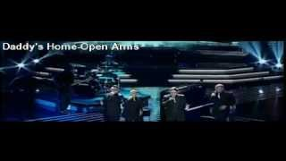 Daddy's Home-Open Arms