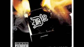 Watch D12 Steve Berman Skit video