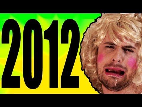 Best of 2012 REMIX