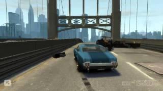 GTA IV End the World / GTA IV Koniec Świata