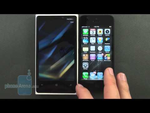 nokia lumia 920 vs iphone 5 camera. nokia lumia 920 vs apple iphone 5 iphone camera