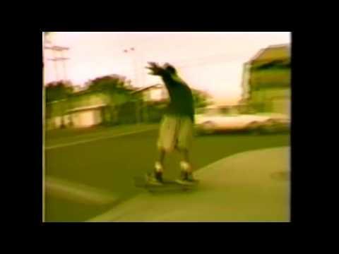 Acme Skateboards - The Acme Skateboard Video (1992) FULL