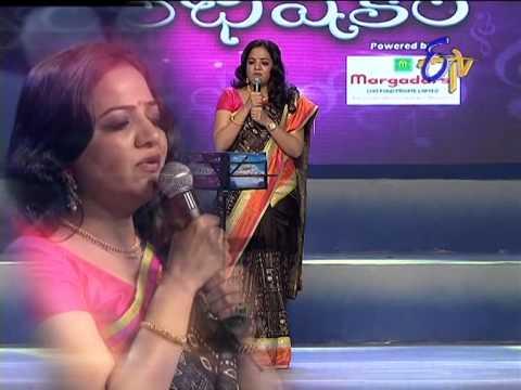 Swarabhishekam - Sandhya Performance - Ye Chota Unna Song - 20th July 2014