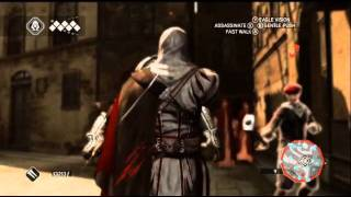 Assassins Creed 2 Part 11 - Getting Codex