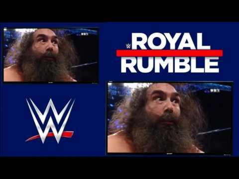 WWE ROYAL RUMBLE MATCH 2017 EN ENTIER EN FRANCAIS (VF-FR)