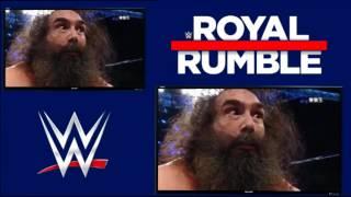 WWE ROYAL RUMBLE MATCH 2017 EN ENTIER EN FRANCAIS (VF-FR) thumbnail