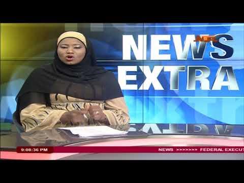 NTA Network News Extral 08/NOV/2017