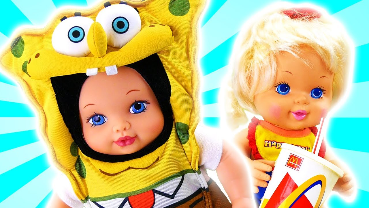 Really Weird Toys : These doll toys are really weird youtube