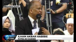 Ilham Habibie: Bapak Sosok Penuh Cinta untuk Keluarga