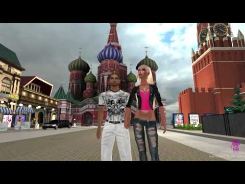 LoveCity 3d