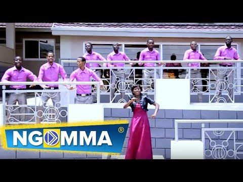Adonai praise music NI MSHINDI YESU new 2015 burundi gospel