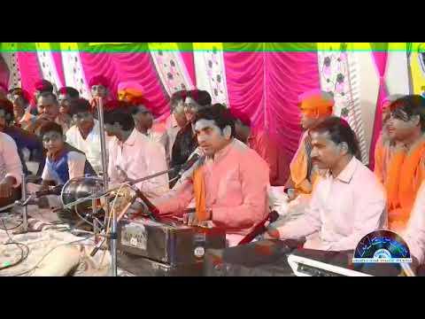 Jog Bharti Bhajan Bhinyad Live