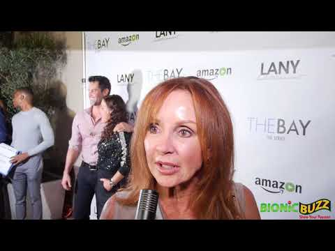 Amazon's The Bay Season 3 After Party  w Jacklyn Zeman