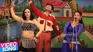 आर्केस्टा डांस  @ New Bhojpuri Arkestrra Dance @ Rampat Harami V Rani Bala ||