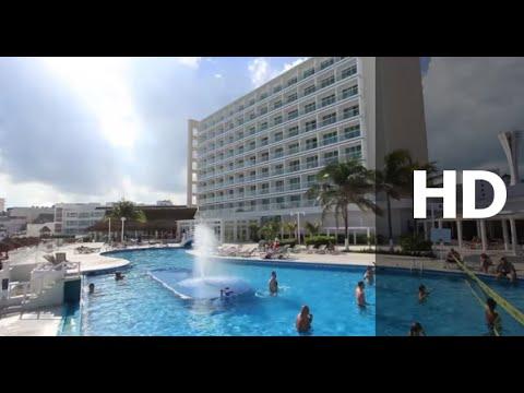 Krystal Cancún All Inclusive Resort | PriceTravel