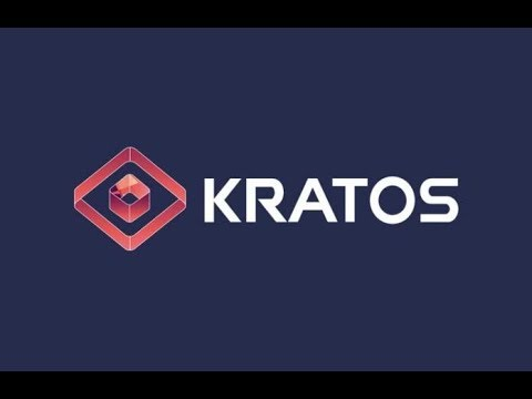 Kratos  ICO SALE REVIEW - 2018 Physical Commodity Trading Pl