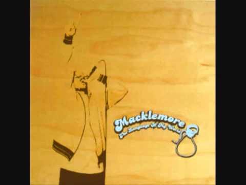 Macklemore   Hold Your Head Up   Mackelmore Music