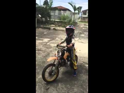 João Victor Motocross