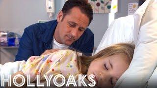 Hollyoaks: Tony Comforts Dee Dee